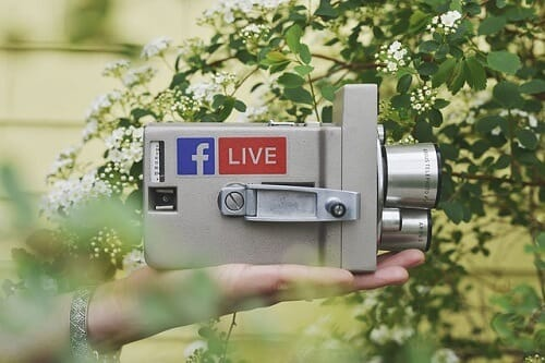 live-video-tendances