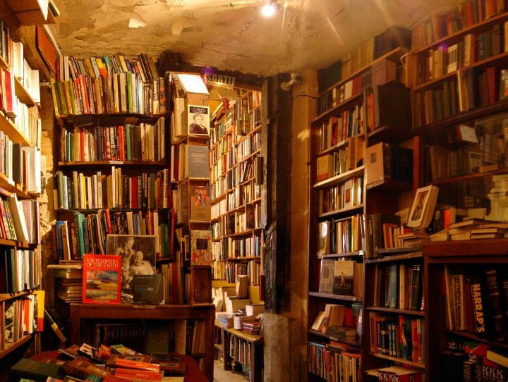 shakespeare-and-co-librairie-livres-insolite