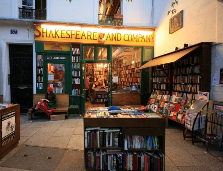 shakespeare-and-co-librairie-paris-livres